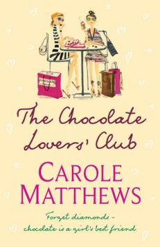 chocolate lovers club
