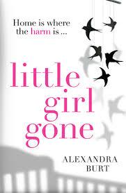 litttle girl gone