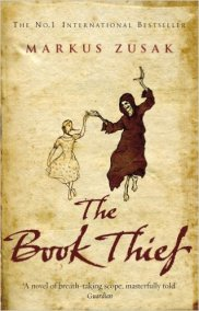 book thief review