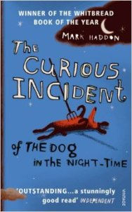curious incident of the dog