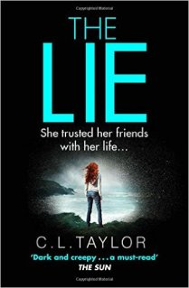 the lie review