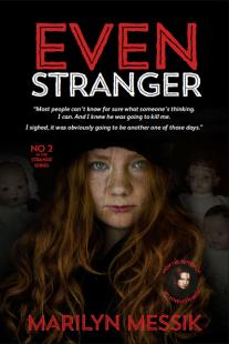 even stranger