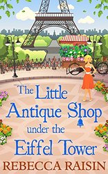 little antique shop