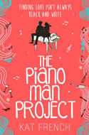 piano man project